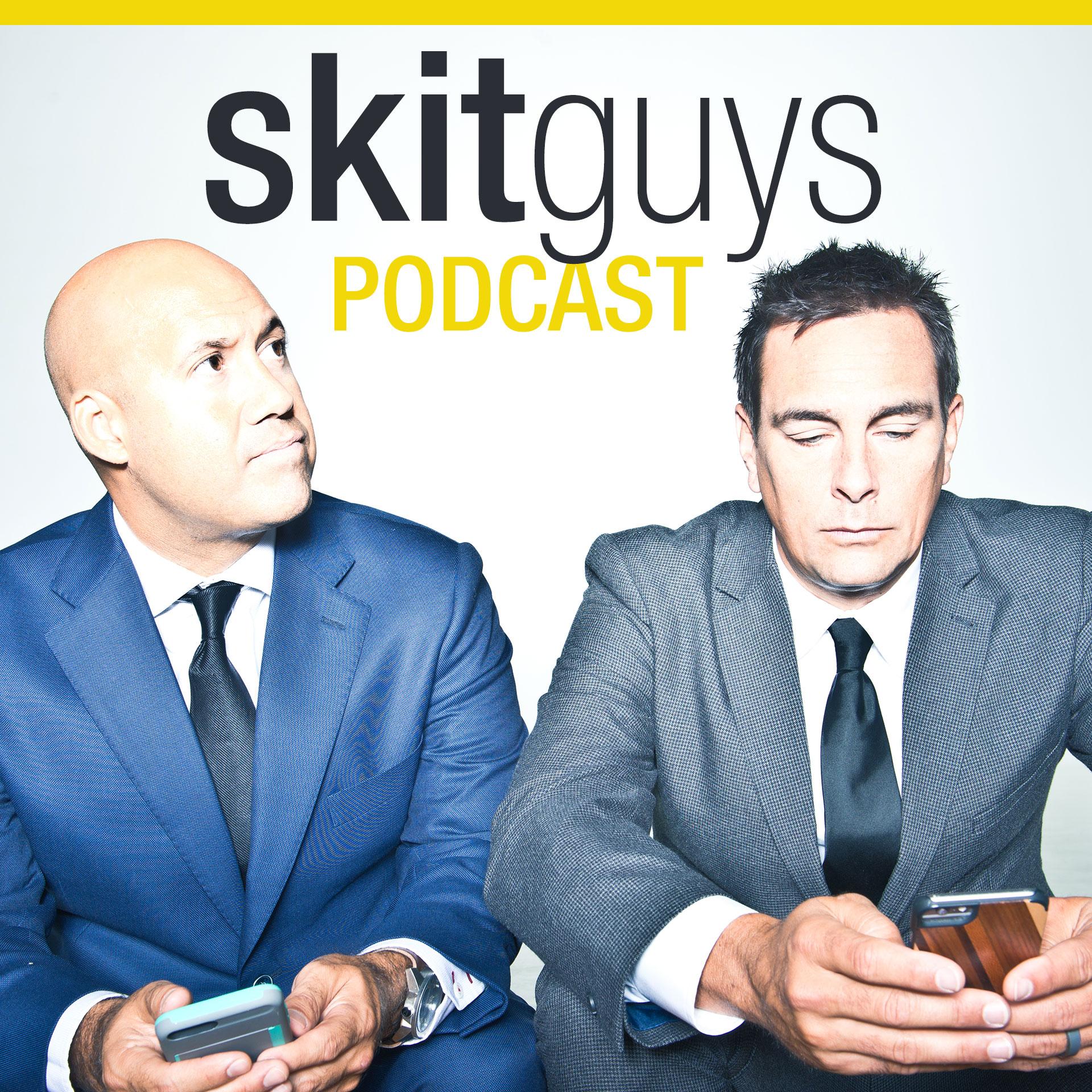 Skit Guys Podcast