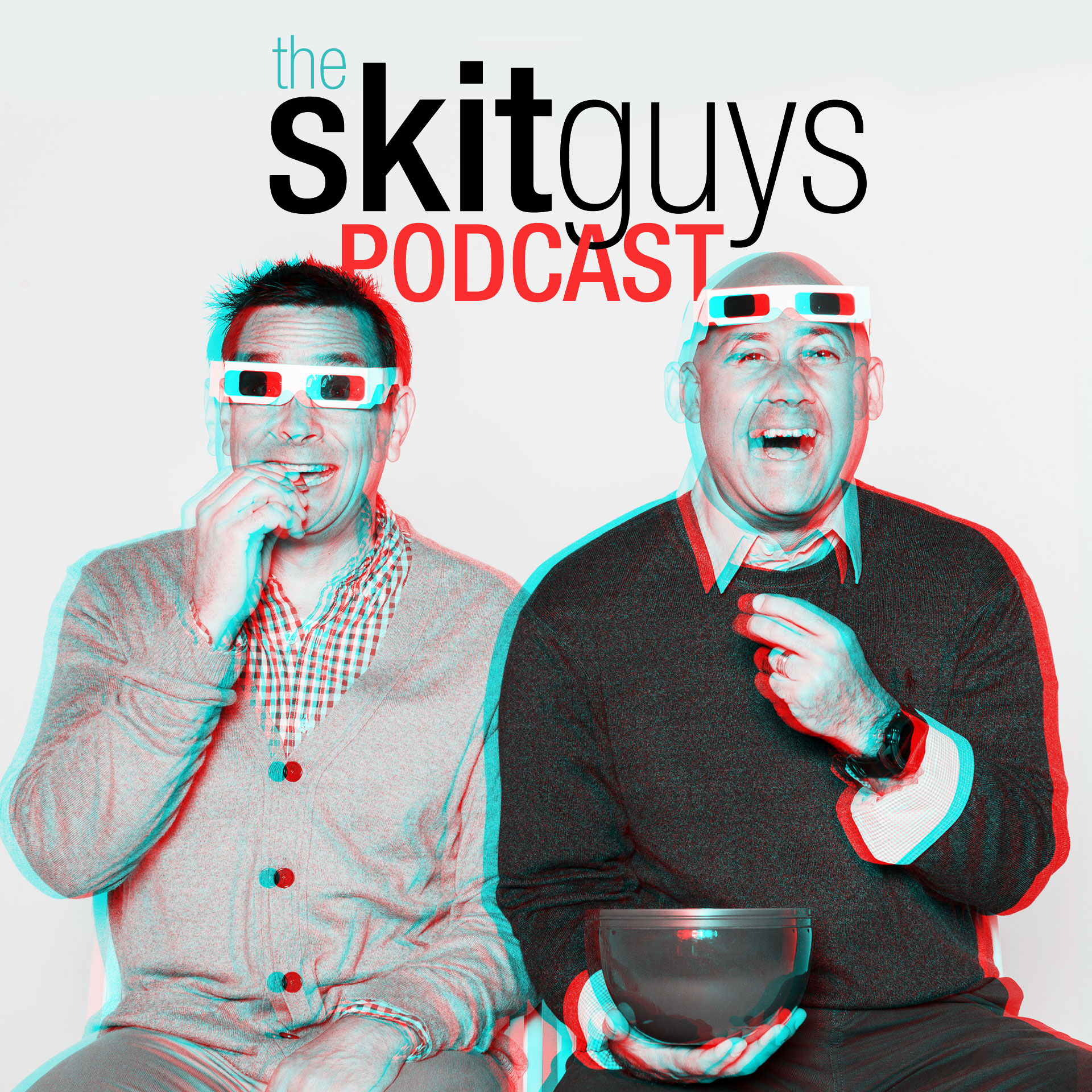 Skit Guys Podcast
